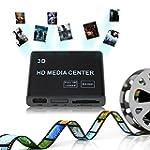 Patuoxun Reproductor Multimedia con C...