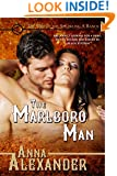 The Marlboro Man (Men of the Sprawling A Ranch Book 2)