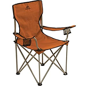 ALPS Mountaineering Big C.A.T. Camp Chair by ALPS Mountaineering