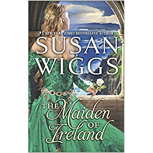 The Maiden of Ireland by Susan Wiggs