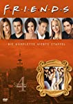 Friends - Die komplette vierte Staffel (4 DVDs)