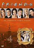 Friends - Die komplette vierte Staffel (4 DVDs)