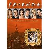 """Friends - Die komplette vierte Staffel (4 DVDs)von """"Matthew Perry"""""""