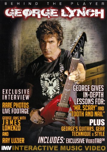 Behind the Player -- George Lynch (DVD) [2010]
