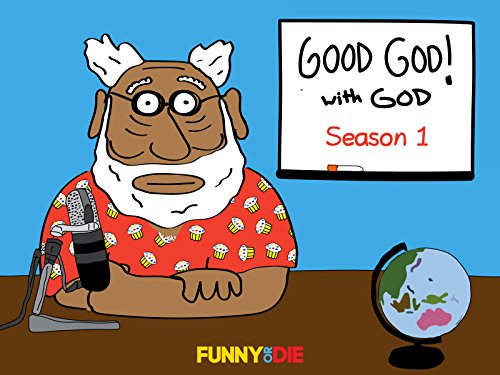 Good God! with God - Season 1