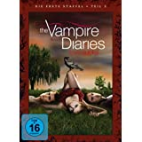 The Vampire Diaries - Die erste Staffel - Teil 2 [3 DVDs]von &#34;Nina Dobrev&#34;