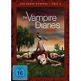 """The Vampire Diaries - Die erste Staffel - Teil 2 [3 DVDs]von """"Nina Dobrev"""""""