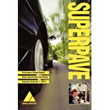Superpave Performance Graded Asphalt Binder Specification and Testing: Superpave Seris No. 1