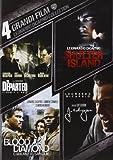 4 Grandi Film - Leonardo Di Caprio [4 DVDs] [IT Import]