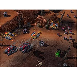 screenshot of starcraft 2