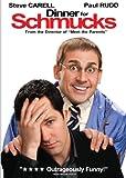 Dinner for Schmucks [DVD] [2010] [Region 1] [US Import] [NTSC]