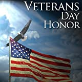 Digital Music Album - Veterans Day Honor