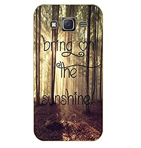 Happoz Samsung Galaxy J7 2016 Model ( J710 ) Cases Back Cover Mobile Pouches Shell Hard Plastic Graphic Armour Premium Printed Designer Cartoon Girl 3D Funky Fancy Slim Graffiti Imported Cute Colurful Stylish Boys D211