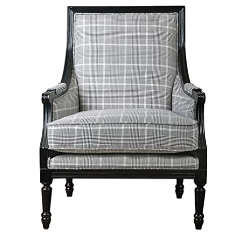 Uttermost Scott Armchair