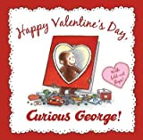 Happy Valentines Day, Curious George