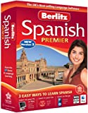 Berlitz Spanish Premier Version 2 (PC/Mac)