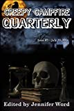 img - for Creepy Campfire Quarterly: Issue #3 (Volume 3) book / textbook / text book