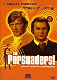 The Persuaders!, Set 2