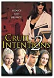 Cruel Intentions 2 [DVD] [Region 1] [US Import] [NTSC]