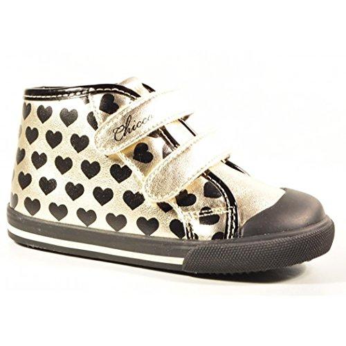 Chicco - Sneakers, Girmine, bimba (20, Oro)
