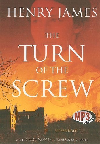an analysis of the novel the turn of the screw written by henry james Literary legacy of henry james for example, the governess's personality in the turn of the screw is deeply influenced by her strict religious background.