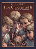 Five Children and It (Books of Wonder)