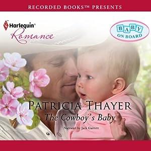 Cowboy's Baby | [Patricia Thayer]
