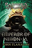 The Emperor of Nihon-Ja: Book Ten (Ranger's Apprentice)