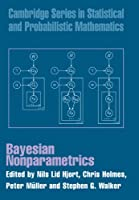 Bayesian Nonparametrics Front Cover
