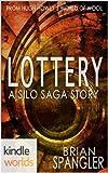 img - for Silo Saga: Lottery (Kindle Worlds Novella) book / textbook / text book