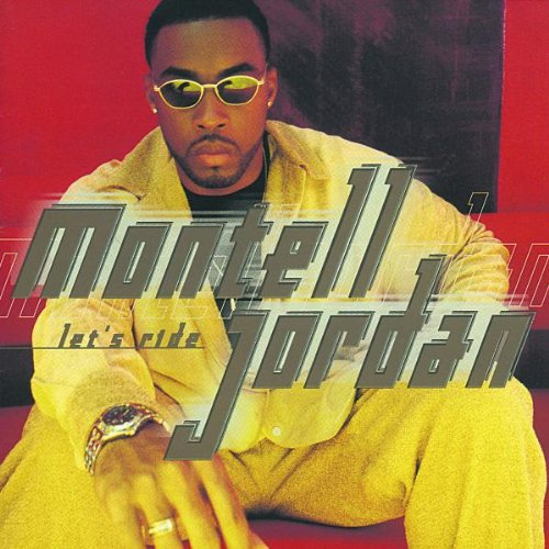 Montell Jordan-Lets Ride-CD-FLAC-1998-0MNi Download