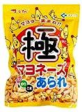 大阪前田製菓 極マヨネーズあられ 90g×12袋