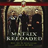 Matrix Reloaded Original Soundtrack