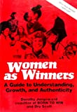 img - for Women As Winners: Transactional Analysis for Personal Growth book / textbook / text book