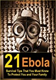 21 Ebola Survival Tips That You Must Know to Protect You and Your Family