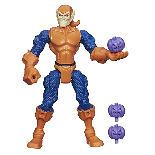 Marvel Super Hero Mashers Hobgoblin Figure - 1
