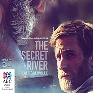 The Secret River Audiobook