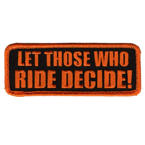 Hot Leathers Let Those Who Ride Decide (4