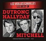 Les Vieilles Canailles - 3 CD Digipac...