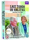 Last Tango in Halifax - Series 1, 2 & 3