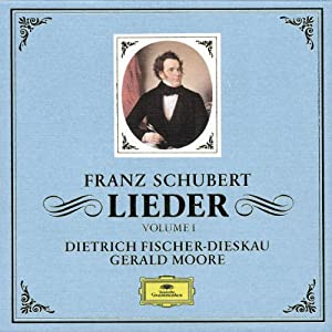 schubert and the lieder special emphasis The talk will focus on his music, rather than his life, and on the texts he chose   concert: matthias goerne & alexander schmalcz - lieder by pfitzner,  thanks  to schubert, in particular, müller is today considered a quintessential figure of.