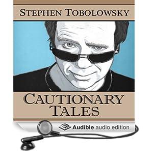Cautionary Tales (Unabridged)