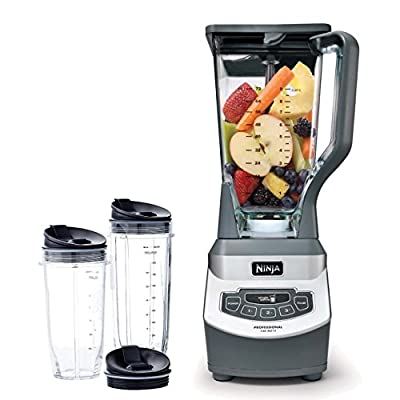 Certified Refurbished - Ninja Professional 1100W Blender (Refurbished)