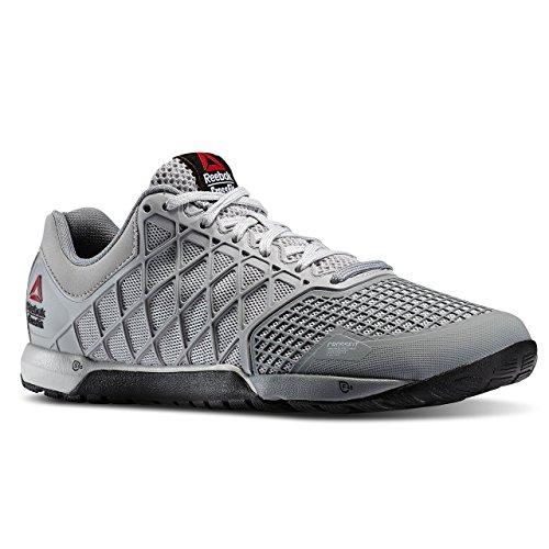 Reebok, Sneaker donna grigio Grey, grigio (Grey), 39