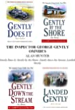 George Gently Omnibus (Books 1-4) (English Edition)