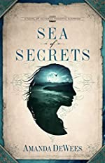 Sea of Secrets: A Novel of Victorian Romantic Suspense