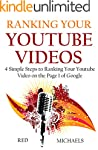 RANKING YOUR YOUTUBE VIDEOS 2016: 4 S...