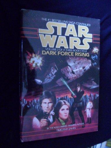 Star Wars - Dark Force Rising