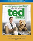 Ted [Blu-ray] [US Import]