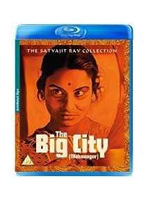 The Big City [Blu-ray]
